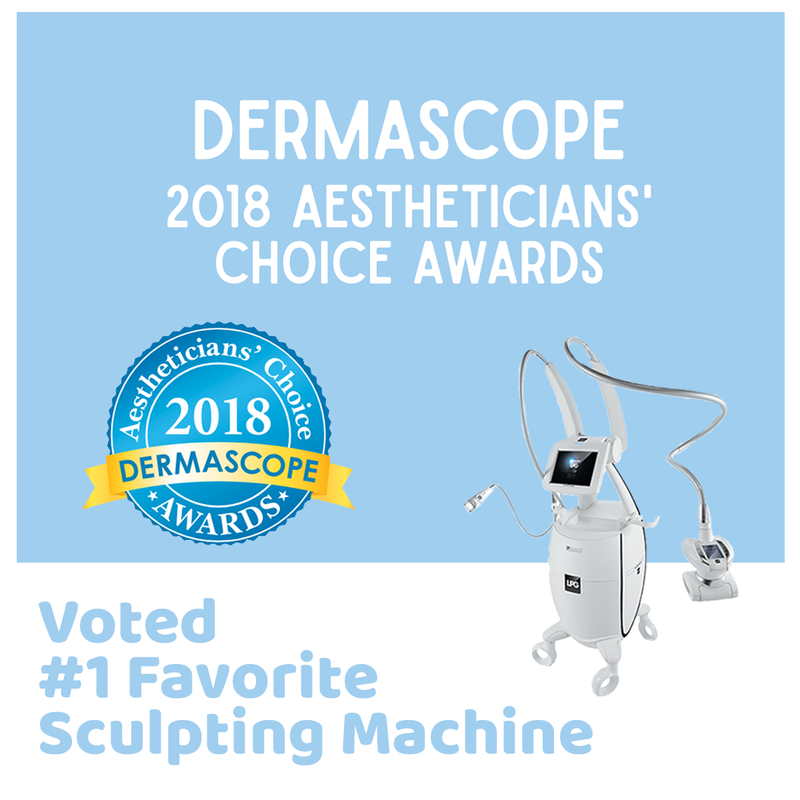 Dermascope Award